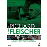 A Arte de Richard Fleischer - Digistack (DVD)