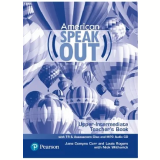 Speakout - American - Upper-intermediate - Teacher's Book - Jane Comyns Carr, Louis Rogers, Nick Witherick