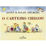 O Carteiro Chegou - Allan Ahlberg