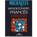 Michaelis Minidicionário Francês - Jelssa Ciardi Avolio , Mara Lucia Faury