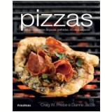 Pizzas - Craig Priebe, Diane Jacob