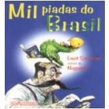 Mil Piadas do Brasil - Laert Sarrumor