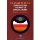 Classificação Abordagem para Estudantes de Biblioteconomia - Derek Langridge