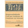 Responsabilidade Civil por Acidente de Consumo na Internet Vol. 35