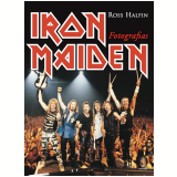 Iron Maiden - Ross Halfin