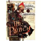Mr. Punch - Neil Gaiman, Dave McKean