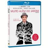 Muito Além do Jardim (Blu-Ray) - Shirley Maclaine, Jack Warden, Peter Sellers