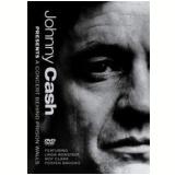 Presents a Concert Behind Prison Walls (DVD) - Vários (veja lista completa)