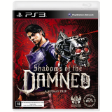 Shadows of the Damned (PS3) -