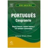 Português - Cesgranrio - Juliana Villela Alves
