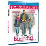 Biutiful (Blu-Ray) - Javier Bardem