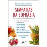Simpatias da Eufrázia (Edição de Bolso) - Nenzinha Machado Salles