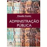 Administraçao Publica - Claudia Costin