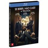 Trilogia Se Beber, Não Case! (Blu-Ray) - Heather Graham, John Goodman