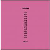 Kasabian - 48:13 (CD) - Kasabian