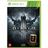 Diablo III - Ultimate Evil Edition (X360) -