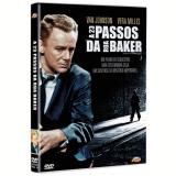 A 23 Passos Da Rua Baker (DVD) - Vera Miles, Van Johnson