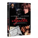 O Mistério De Agatha (DVD) - Timothy Dalton, Dustin Hoffman
