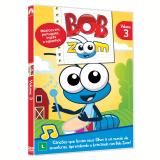 Bob Zoom (Vol. 3) (DVD) - Marcos Freire De Camargo Mello