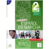 Nuevo Espanol En Marcha 2 Libro Del Alumno - Ignacio Rodero