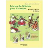 Léxico Da Música Para Crianças - Monika, Hans-Günter Heumann