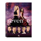Revenge - A Quarta e Última Temporada Completa (DVD) - Emily VanCamp