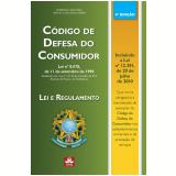 Codigo De Defesa Do Consumidor - Inacio Conceicao Vieira