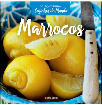 Marrocos (Vol. 18)