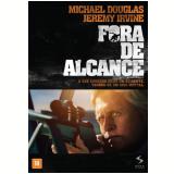 Fora De Alcance (DVD) - Martin Palmer, Michael Douglas, Jeremy Irvine