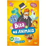 Bita e os Animais (DVD) -