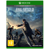 Final Fantasy XV (Xbox One) -