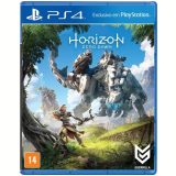 Horizon - Zero Dawn (PS4) -
