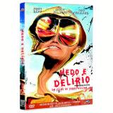Medo e Delírio (DVD) - Vários (veja lista completa)