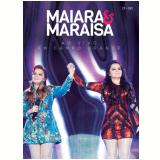 Maiara E Maraísa - Ao Vivo Em Campo Grande - (cd) + (DVD) - Maiara e Maraísa