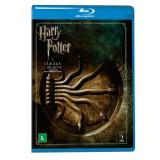 Harry Potter e a Câmara Secreta (Blu-Ray) - Vários (veja lista completa)