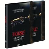 House - A Casa do Espanto (DVD) - George Wendt, William Katt