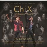 Chitãozinho & Xororó - Elas Em Evidências (CD) - Chitãozinho & Xororó