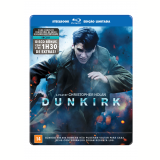 Dunkirk – Steelbook (Blu-Ray) - Christopher Nolan (Diretor)