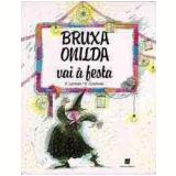 Bruxa Onilda vai à Festa - Roser Capdevila, Enric Larreula