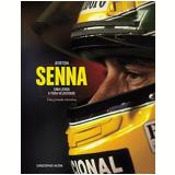 Ayrton Senna: Uma Lenda a Toda Velocidade - Christopher Hilton