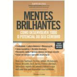 Mentes Brilhantes - Alberto Dell'Isola