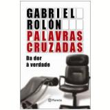 Palavras Cruzadas - Gabriel Rolon