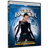 Lara Croft - Tomb Raider (DVD) - Angelina Jolie, Jon Voight