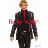 Ricky Vallen - Ao Vivo (DVD)