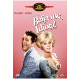 Beija-me Idiota (DVD) - Dean Martin