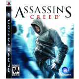 Assassin's Creed (PS3) -
