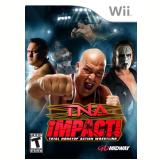 TNA Impact! (Wii) -