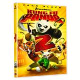 Kung Fu Panda 2 (DVD) -