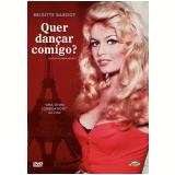 Quer Dançar Comigo? (DVD) - Vários (veja lista completa)