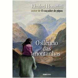 Livros - O Silêncio das Montanhas - Khaled Hosseini - 9788525054081